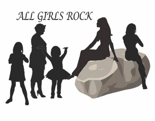All Girls Rock U.K gear up for International Women's Day event